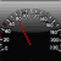 Ícone do apk GPS speedometer