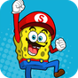super spongebob games world subway adventure 3