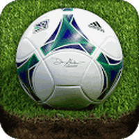 Ícone do Soccer Pro Evolution 2013