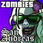 Зомби в Сан-Андреас  APK