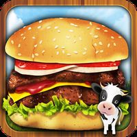 Virtual McDonalds Business apk icon