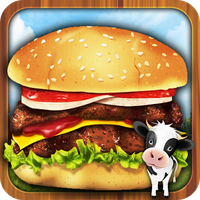 Virtual McDonalds Business apk icono