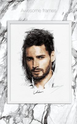 portra stunning art filter apk download