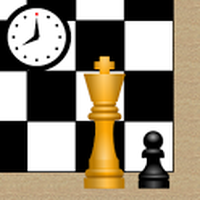 Simple chess board APK Simgesi