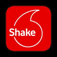 Icoană Vodafone Shake