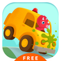 Dinosaur Car Painting Free 1.0.8