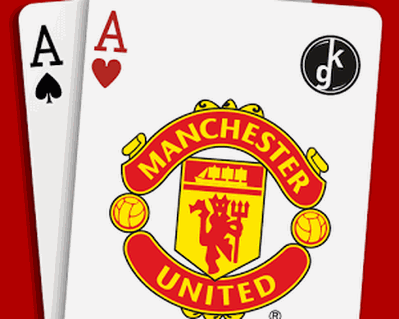 Manchester United Social Poker Android Free Download