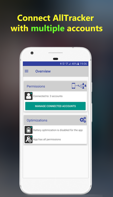 All Tracker Family  GPS, Calls and Video Tracking! Android