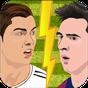 CR7 vs Messi - Football League  APK