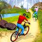 MTB Cuesta abajo: Juego de Bicicleta de Montaña  APK