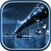 Night City Live Wallpapers Android Telecharger Night City Live