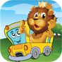 Animal Car Puzzles 1.1 APK