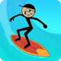Stickman Surfer 1.0
