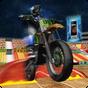 モーターバイクスタントレーサー3D 1