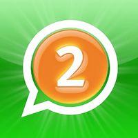 Dual for WhatsApp apk icon