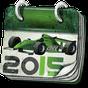 Formula Calendar 2015 Free V2015R04F01 APK
