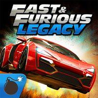 Ikon apk Fast & Furious: Legacy
