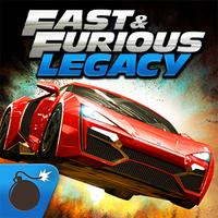 Fast & Furious: Legacy apk icon