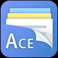 Ace File Manager (Explorer) apk icon