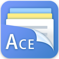 Ikona apk Ace File Manager (Explorer)