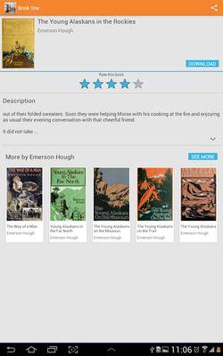 BookOne: 53249 Classic Books Screenshot Apk 9