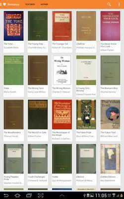 BookOne: 53249 Classic Books Screenshot Apk 8