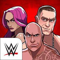 Ikona apk WWE Tap Mania