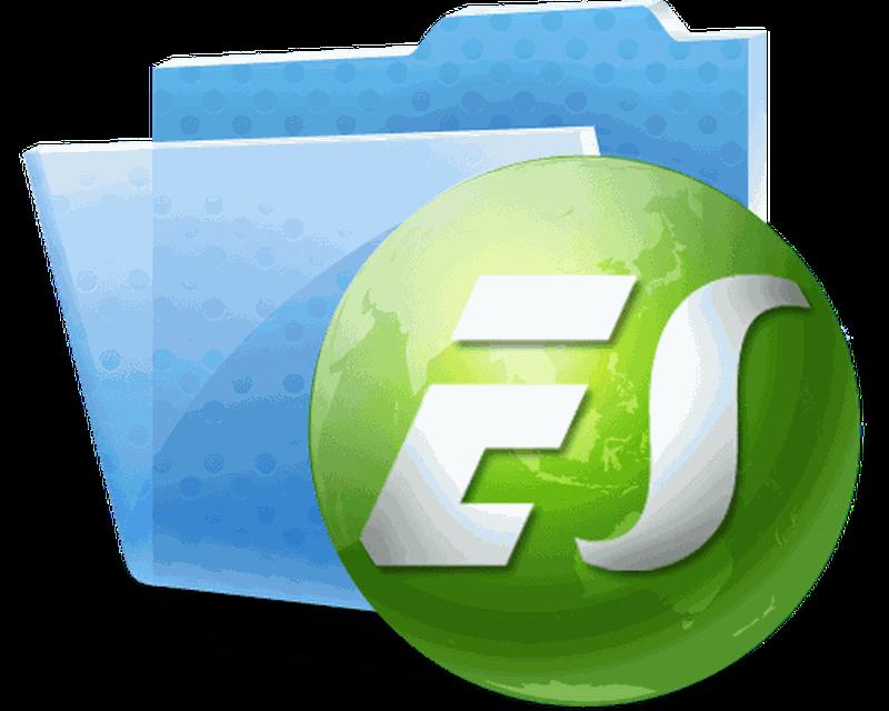 Download ES File Explorer (1 5 Cupcake) 1 6 2 8 free APK
