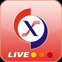 Biểu tượng Xo so LIVE 2.0