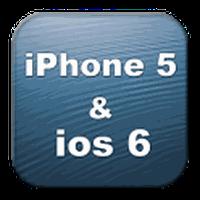 Ícone do iPhone 5 & ios 6 Go Theme