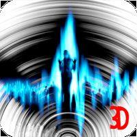 Ícone do apk Ghost Detector 3D