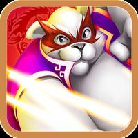 Ícone do apk Ninja Panda (Free)