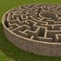 3D Maze (The Labyrinth) 0.33