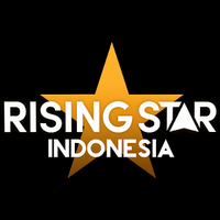 Ikon apk Rising Star Indonesia