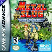 Ícone do apk Metal Slug Advance