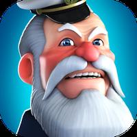 Sea game Icon
