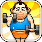 Fat Man Fitness - Mini Games 1.0.5