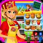 Drive Thru Simulator - Kids Mega City Food FREE 1.1 APK