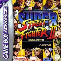 Super Street Fighter II Turbo apk icon