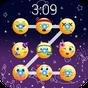 Emoji οθόνη κλειδώματος 1.2.1