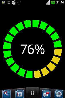 Download My Battery Wallpaper 130 Free Apk Android