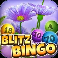 Blitz Bingo - May Flowers APK Simgesi