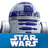 Ícone do Smart R2-D2