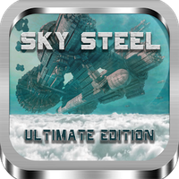 SKY STEEL - Ultimate Edition Simgesi