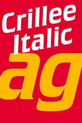 Crillee Italic FlipFont Android - Free Download Crillee Italic FlipFont