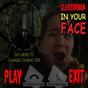 IN YOUR FACE SLENDERMAN 2.3 APK