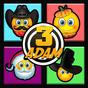 Emoji Çöz: Kelime Oyunu 1.1.3