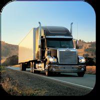 Ícone do apk American Truck Simulator