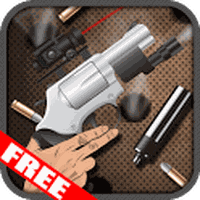 FREE Virtual Gun 2 Weapon App APK アイコン