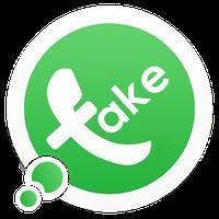 Ícone do apk WhatsFake (Criar chats falsos)